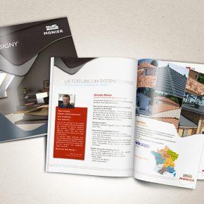 Monier - Brochure gamme Signy